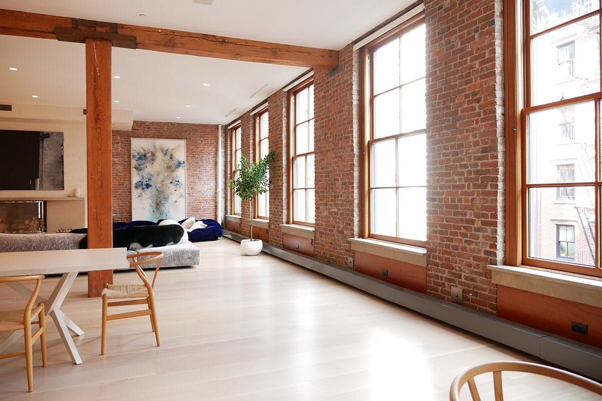 SoHo Loft Renovation